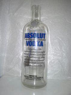 Sho Clear Botol walker s deluxe bourbon 4 5 quart clear glass bottle