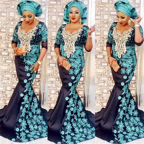 bellanaija lace styles image gallery nigerian lace styles 2010