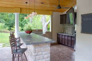 outdoor countertops truecrete