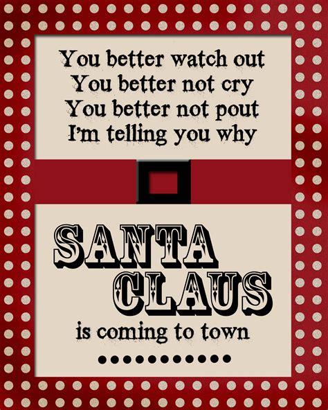 free printable christmas card with charming santa charming bliss freebies free 8x10 santa claus is