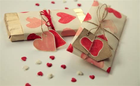 home made valentines gifts gifts wrapping ideas and small