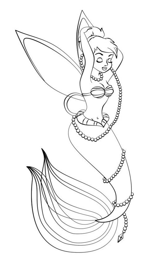 easy mermaid coloring pages 1000 images about simple coloring pages on pinterest