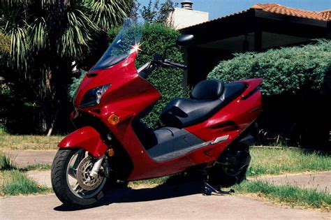 honda reflex 2007 honda reflex picture 145743 motorcycle review