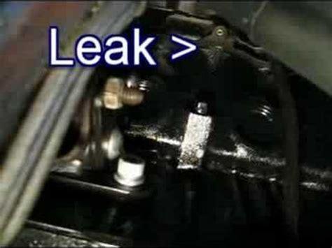 subaru gasket leaking leaking cometic gasket
