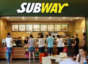 Food Places In Top 10 Fast Food Restaurants In The World