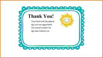 12 thank you note sles sponsorship letter