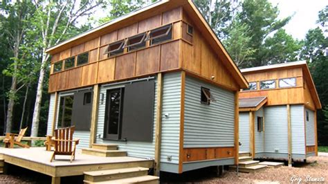 compact homes micro compact houses to live in