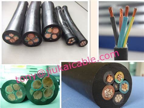 Kabel Xlpe 3x150 H07rnf Epr Pcp Rubber Cable H07rn F Buy H07rn F Rubber