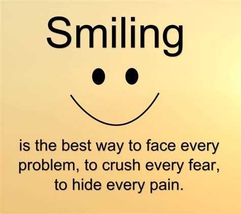 smile quotes 22 beautiful collection of smile quotes for him