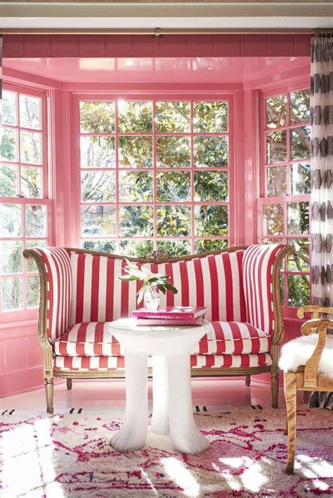 chic monochromatic color schemes decorating