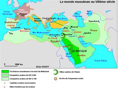 comprendre la naissance de l islam en cinqui 232 me