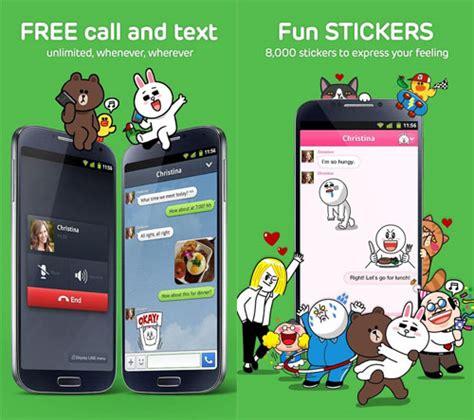 line for android แนะนำแอพ android ยอดน ยม ป 2013 dekdev