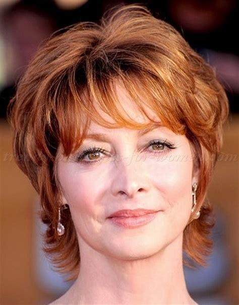 wedge haircut pictures for women over 50 short wedge haircuts for women over 50 short hairstyle 2013