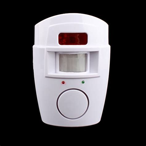 motion sensor bark ycc team infrared motion sensor detector alarm remote home import it all