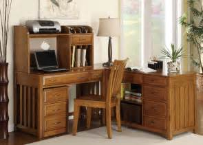 Office Furniture For Home Home Office Furnishing Idea