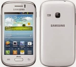 tutorial flash galaxy young s6310 cara flash samsung galaxy young