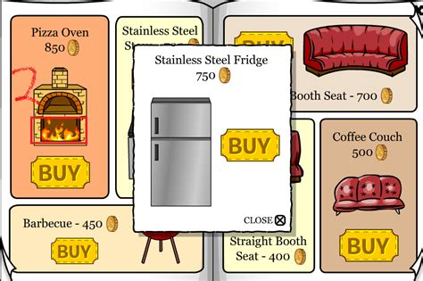 Club Penguin Furniture Codes by Bosco899 S Club Penguin Tips And Secrets Club Penguin