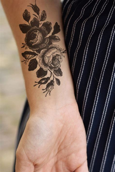 henna tattoo real temporary tattoos design 2017 that look real for adults