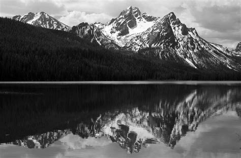 ansel adams in the ansel adams the legend of landscape photography