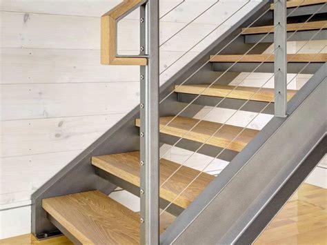 ithaca style cable railing sharon ct keuka studios
