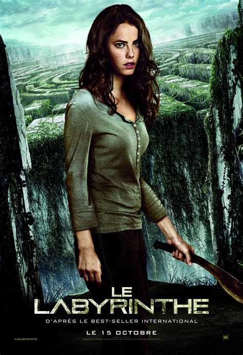 film maze runner 2 streaming vf le labyrinthe extrait featurettes et affiches