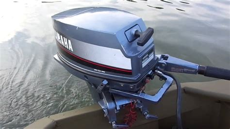 yamaha jon boat motors war eagle jon boat paired with yamaha 15 hp youtube