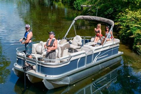 princecraft fishing boat accessories pontoon boats for sale in ogdensburg new york