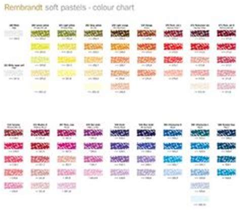 gamblin artist colour chart http www jacksonsart p62640 gamblin artist oil colour