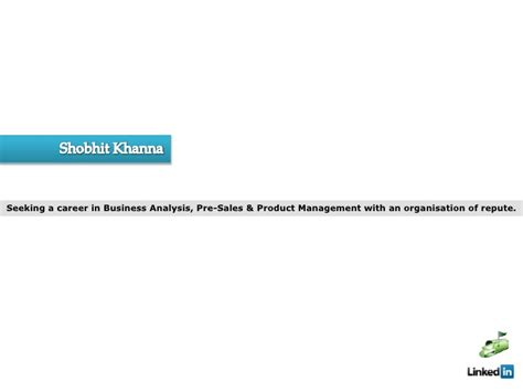 Mba Courses For Business Analyst by Visual Resume Mba It Business Analyst