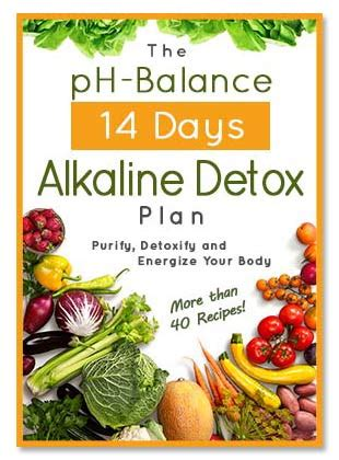 Balance Diet Detox by 14 Days Cleansing Diet Recipes Dlposts
