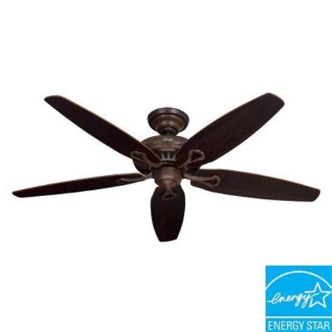 greenwich ceiling fan greenwich 56 in cocoa ceiling fan 21571 the home
