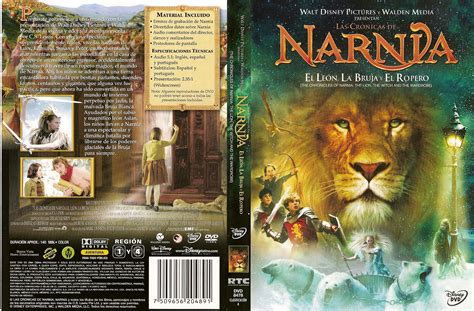 Witch Wardrobe Dvd by Covers Box Sk The Chronicles Of Narnia The The Witch And The Wardrobe High Quality