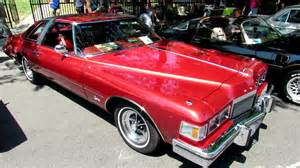 Buick Montreal 1976 Buick Riviera Exterior And Interior Catherine
