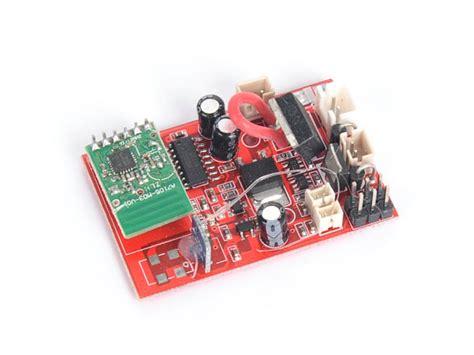 Wl V913 Parts Boom Holder Part v913 4 in 1 receiver bush version wl v913 16 us 15