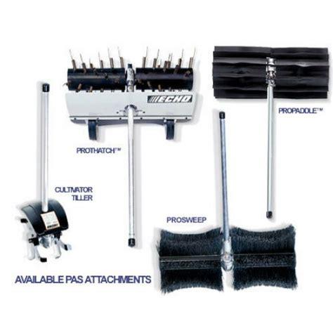 Kunci Pas At 18 X 19 Pro Series echo pas 266 pro attachment series toronto ontario alpine lawn garden equipment