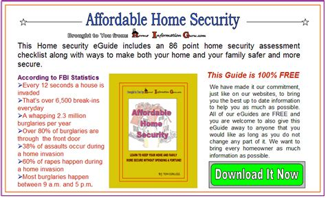 affordable home security 28 images affordable home