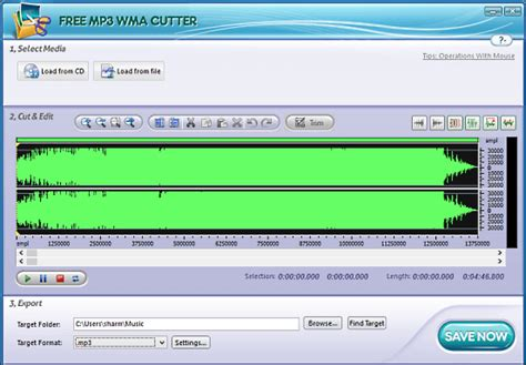 download best mp3 cutter for pc 5 best audio cutter software for windows 10