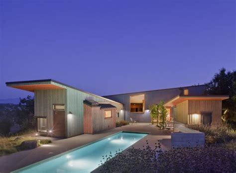 small energy efficient homes small and energy efficient home in santa ynez