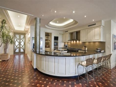 Weatherboard Home Design by French Provincial Style Kitchen Homehound