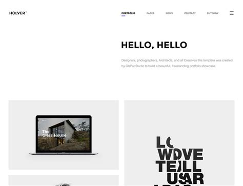 themes wordpress minimal minimal artist portfolio wordpress theme
