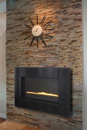 editors pick ultra slim fireplace builder magazine products fireplaces interior design
