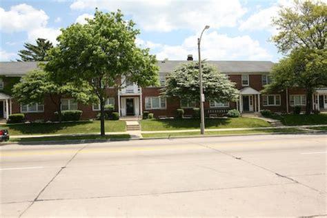 roosevelt garden apartments milwaukee wi apartment finder