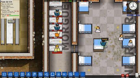 Prison Architect Staff Room by Prison Architect Alpha 15 Pc Windows Gratiscleveland