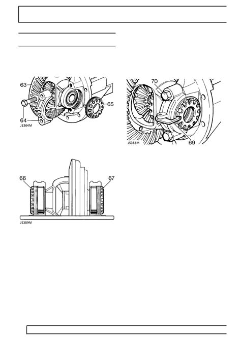 Land Rover Workshop Manuals > 300Tdi Discovery > 51 - REAR