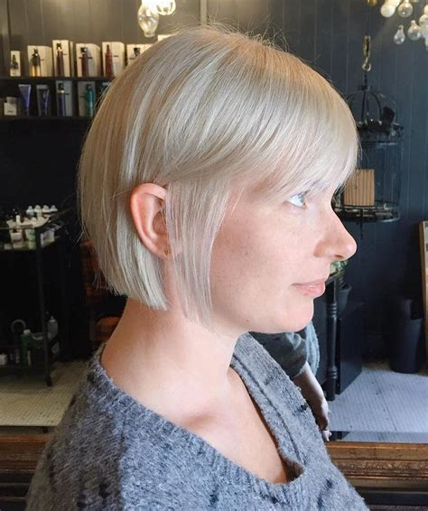 how to style fine fine bob bob haircuts for fine hair long and short bob hairstyles