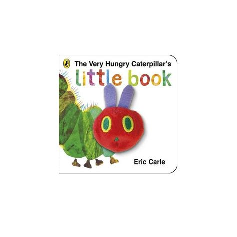 libro the very arty box the very hungry caterpillar s little book english wooks
