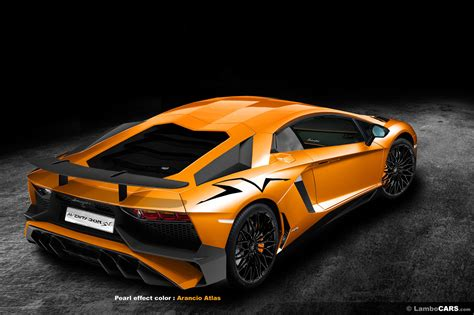 lamborghini aventador colors check out the lambo aventador sv rendered in all 34 colors