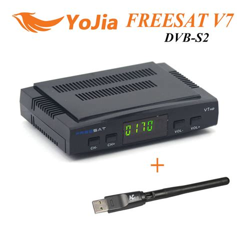 Pemancar Wifi Speedy aliexpress buy genuine freesat v7 dvb s2 hd with