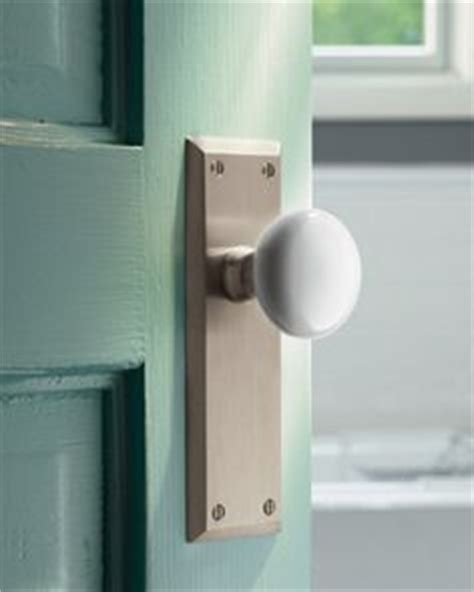 1950s Door Knobs by 1000 Images About Door Knobs On Glass Door