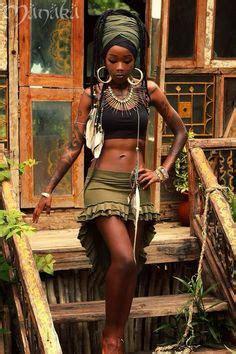 african bohemian looks african american goth girl blacks w alternative style
